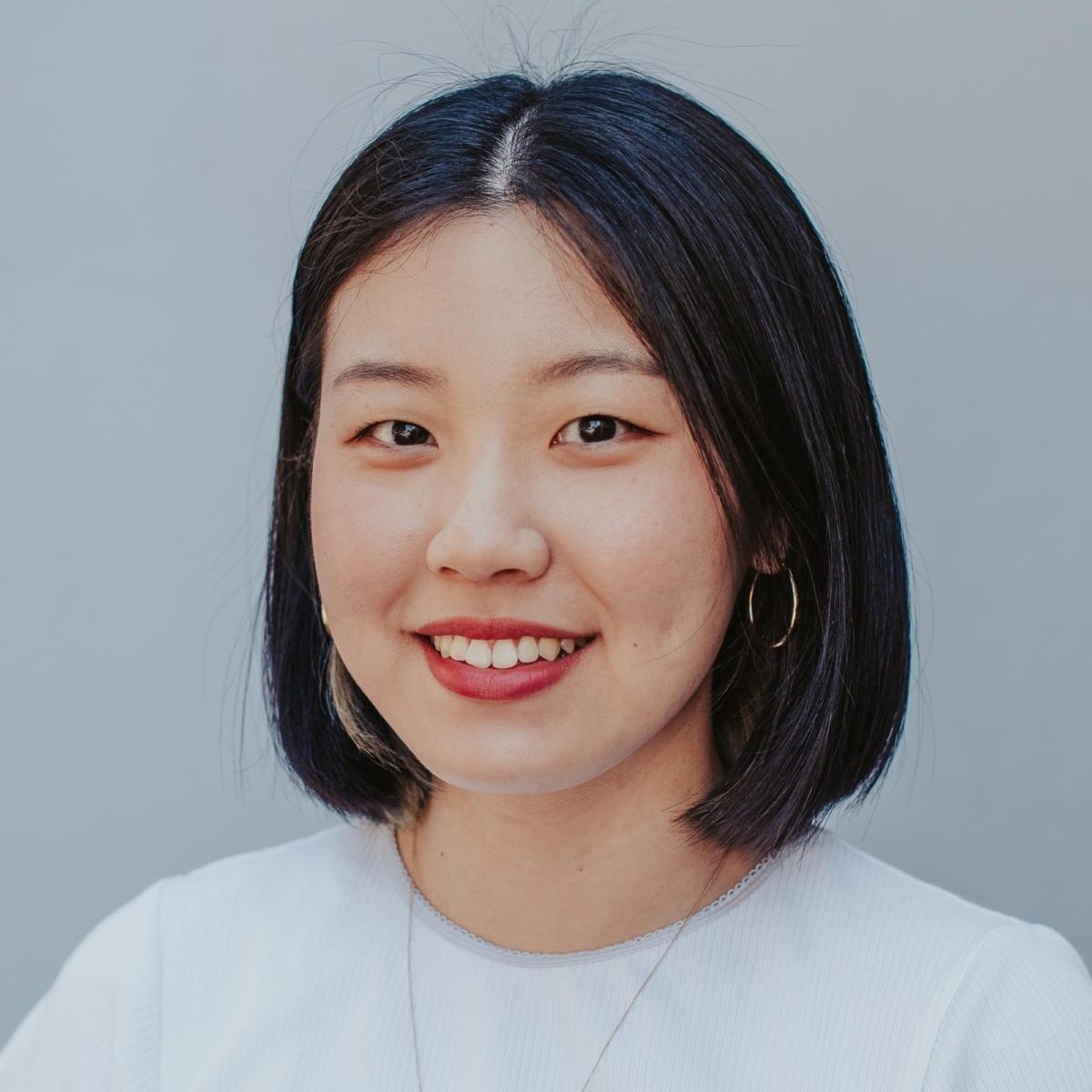 Member - Sharon Choi