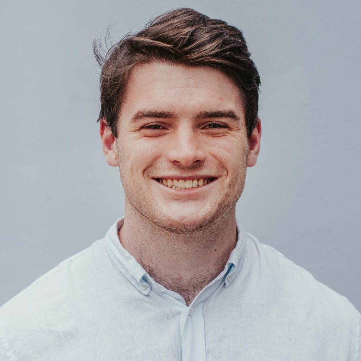 Member - Jacob Smith