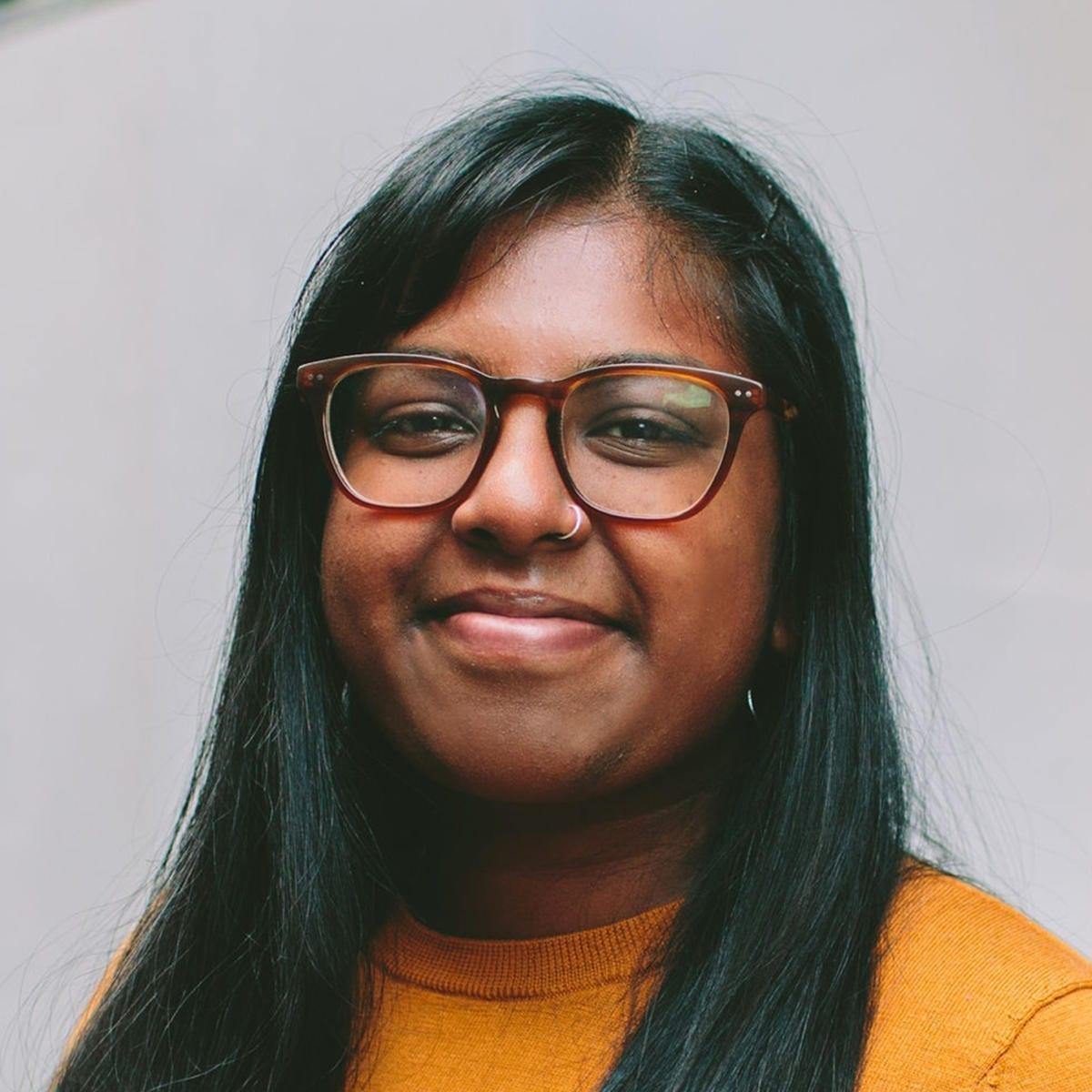 Member - Abinaja Yogarajah