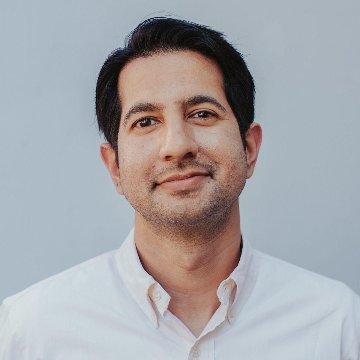 Member - Adil Khan