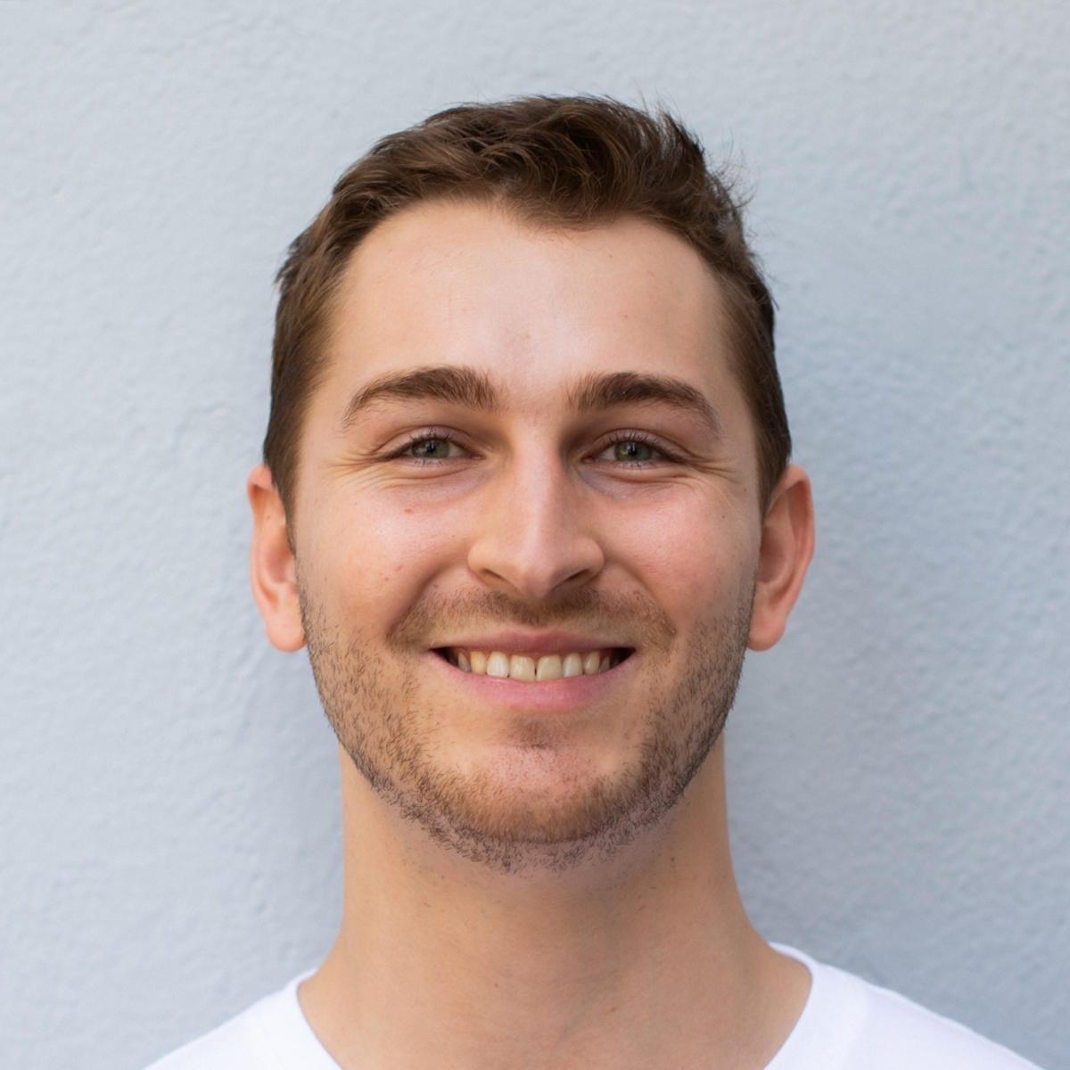 Member - Aidan Watt